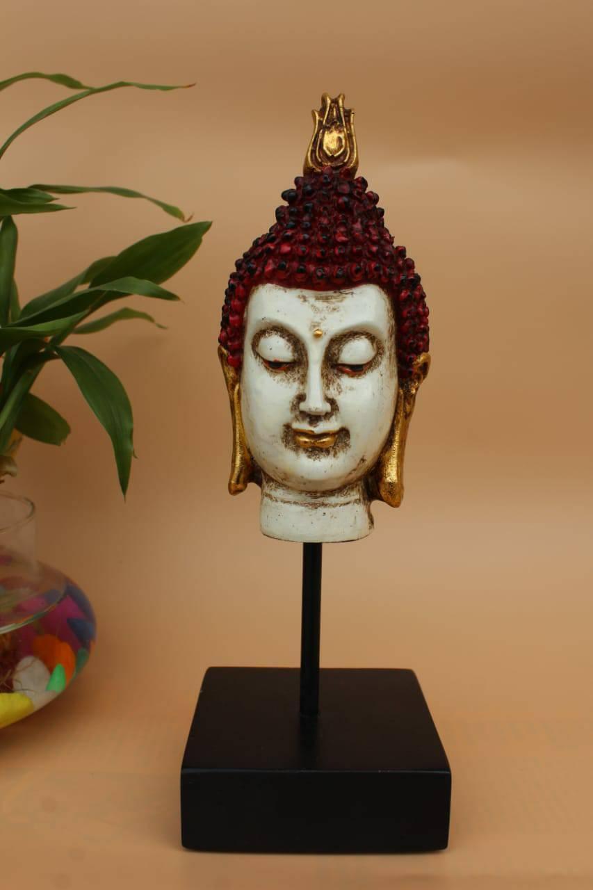 "7"" BUDDHA HEAD PANEL"
